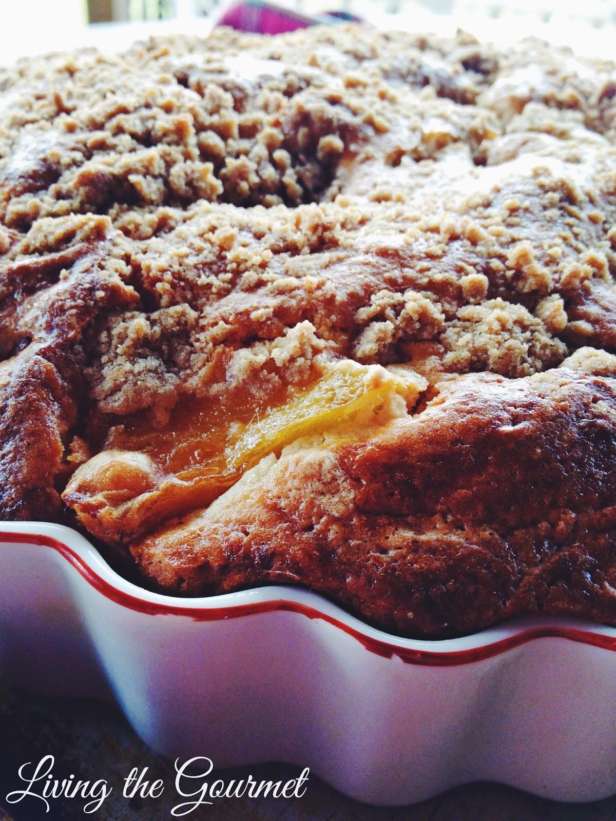 vanilla pineapple cake featuring neilsen massey vanilla