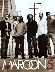 Lirik Lagu Maroon 5 - Sad