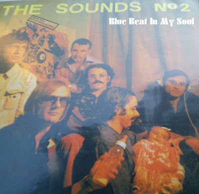 The Sounds - Sounds 2 1971 (Pan-Vox)