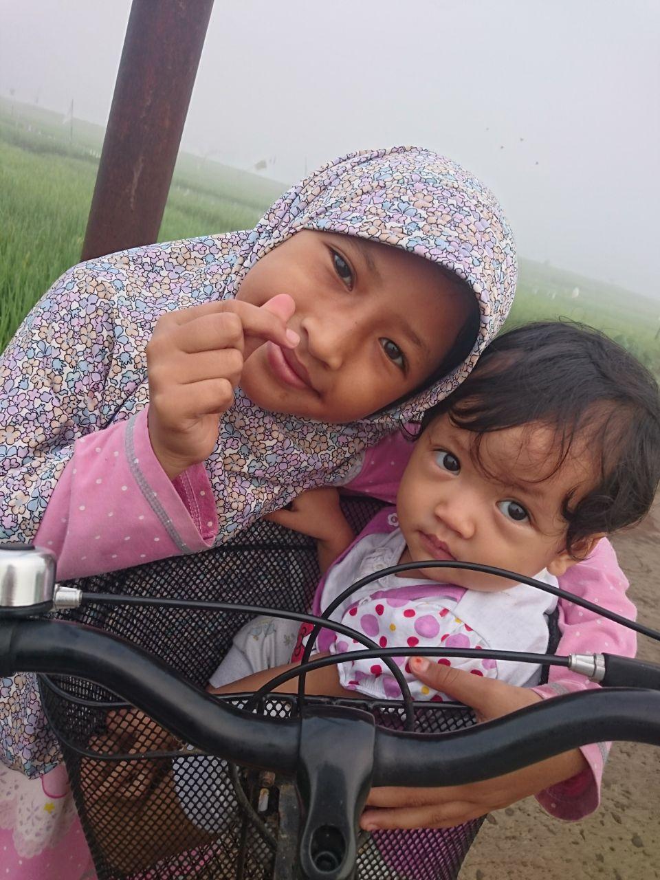 Nadira & Nada