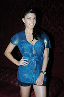 hot, Jacqueline, Fernandez, Sol Beer, Launch, Gallery, cleavage, thigh show