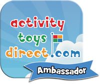 Activity Toys Direct Ambassadors