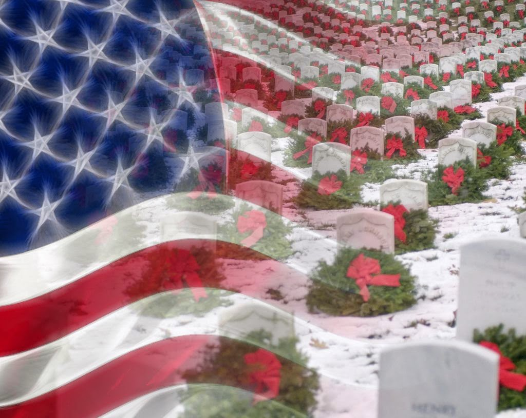 American Soldiers Grave Images