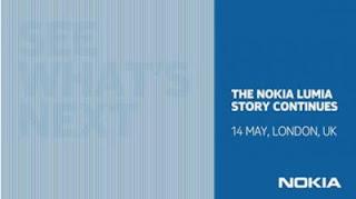 Nokia Lumia Baru Akan Terungkap 14 Mei 2013
