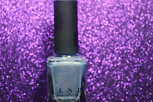 "ILNP Spring Collection 2015 ""Peri Me"""