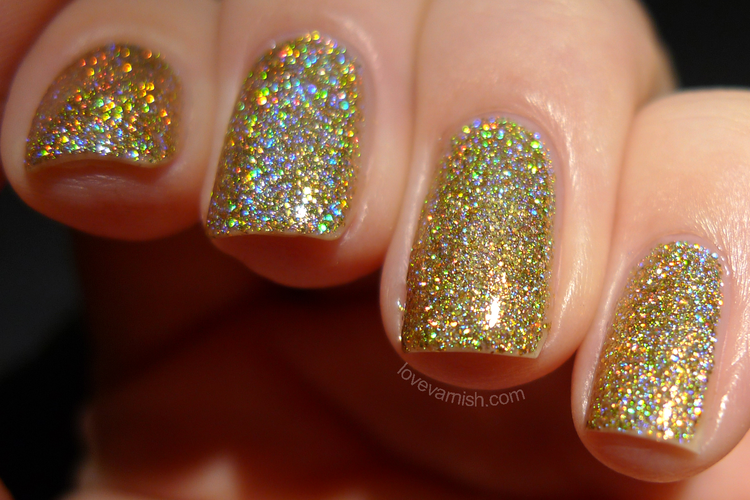 F.U.N Lacquer 1st Anniversary Million Dollar Dream (H)