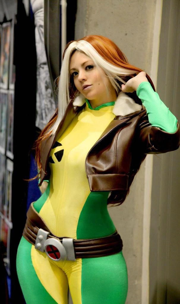 cosplay, magonerd