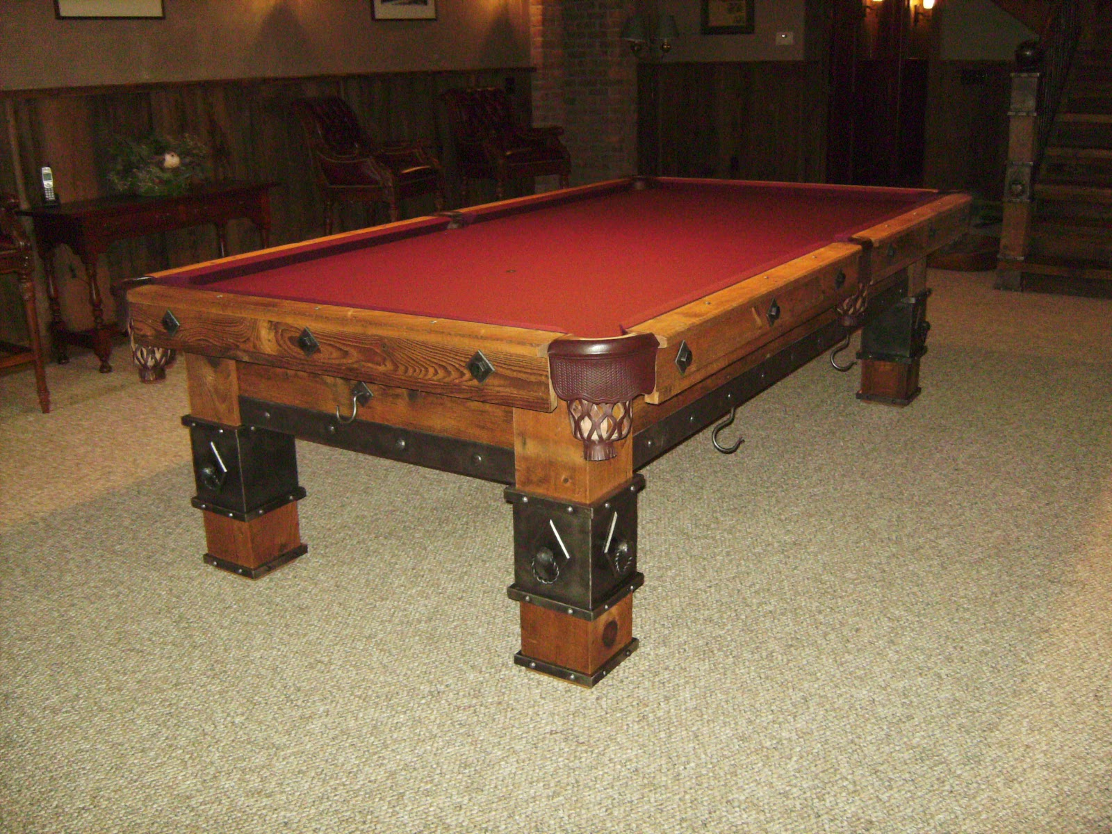 bar billiards table for sale es: a.roma 4 star conference and spa