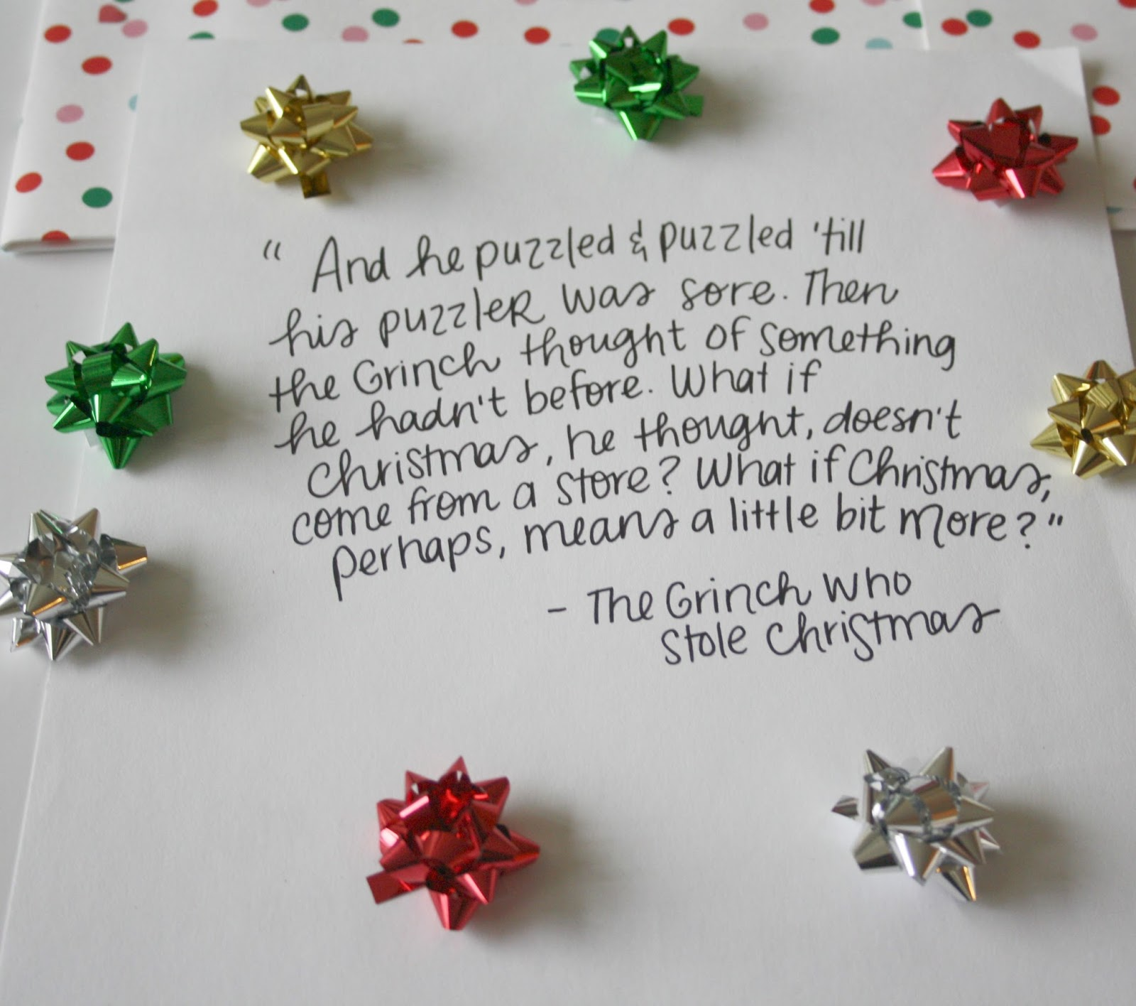 Quotes For Christmas Hey Jules Christmas Quotes