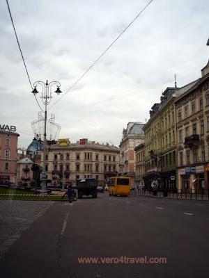 que visitar en Lviv, Lvov