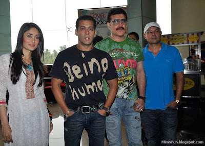 Kareena and Salman