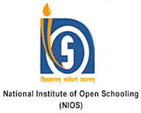 National Institute of Open Schooling, NIOS, Uttar Pradesh, Graduation, NIOS logo