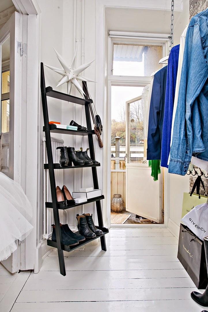 Apartamento nórdico lleno de luz | DEF Deco - Decorar en familia10