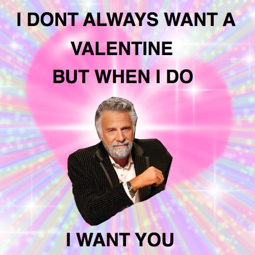 Funny Valentines Day Meme : Redhotpogo random valentine s memes