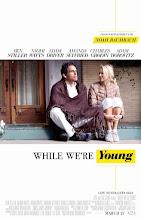 While We're Young (Mientras somos jóvenes) (2014)