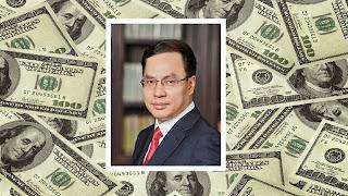 El hombre más rico de China pierde US$ 15,000 millones en una hora