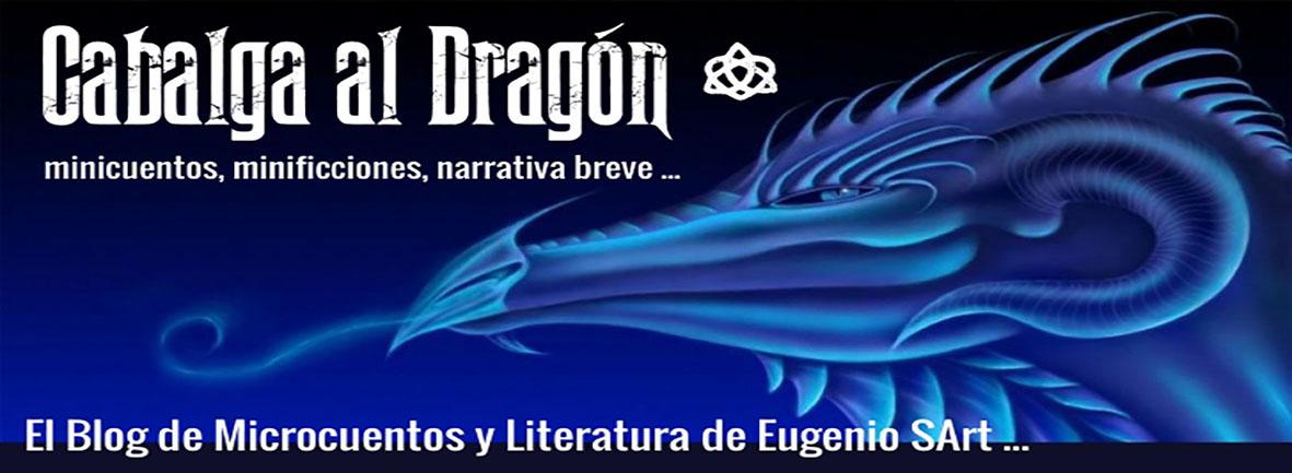 Cabalga al Dragón