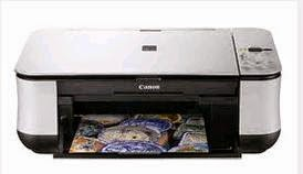 Free Download Driver Printer Canon Pixma MP258 for all Windows