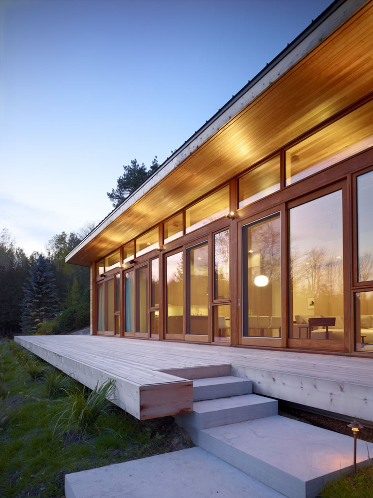 Renata ortiz interior design casa ecol gica house por Design house inc