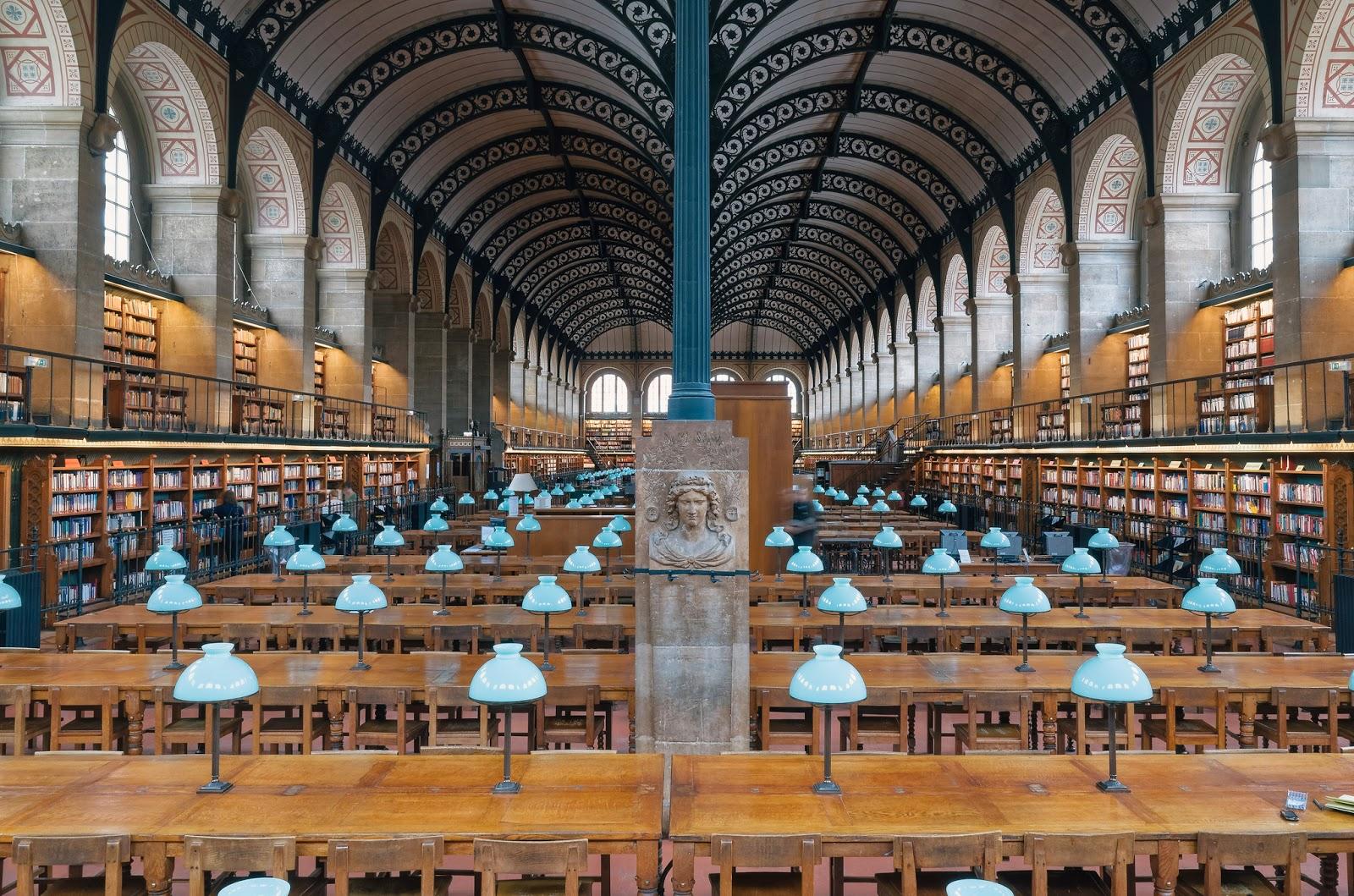 stellar four destination libraries