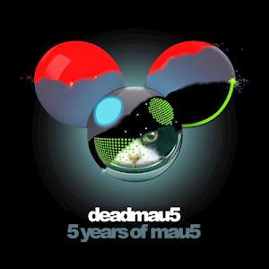 5H3KptU Download – Deadmau5 – 5 Years Of Mau5 (2014)