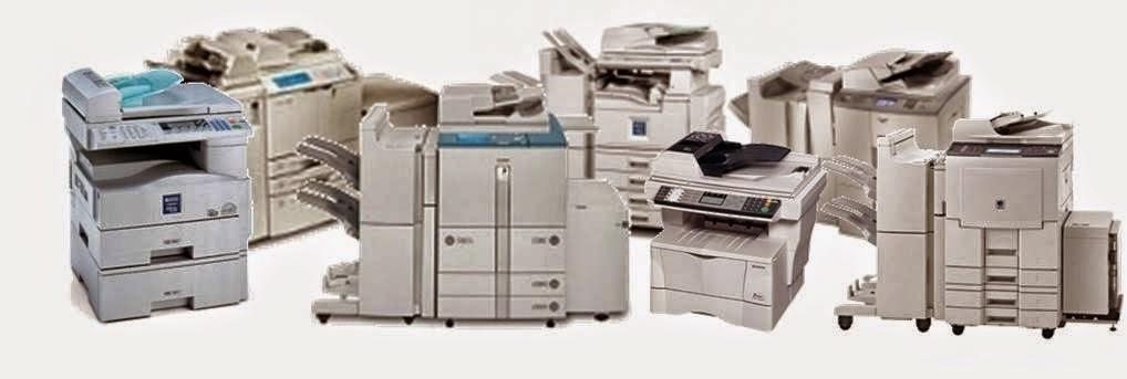 ban may photocopy hai phong