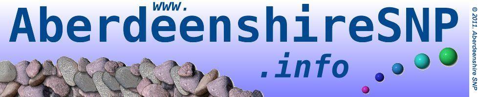 Aberdeenshire SNP