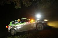Un weekend special pentru Napoca Rally Academy in Tara Galilor