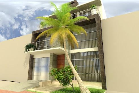 Casa en Tunja