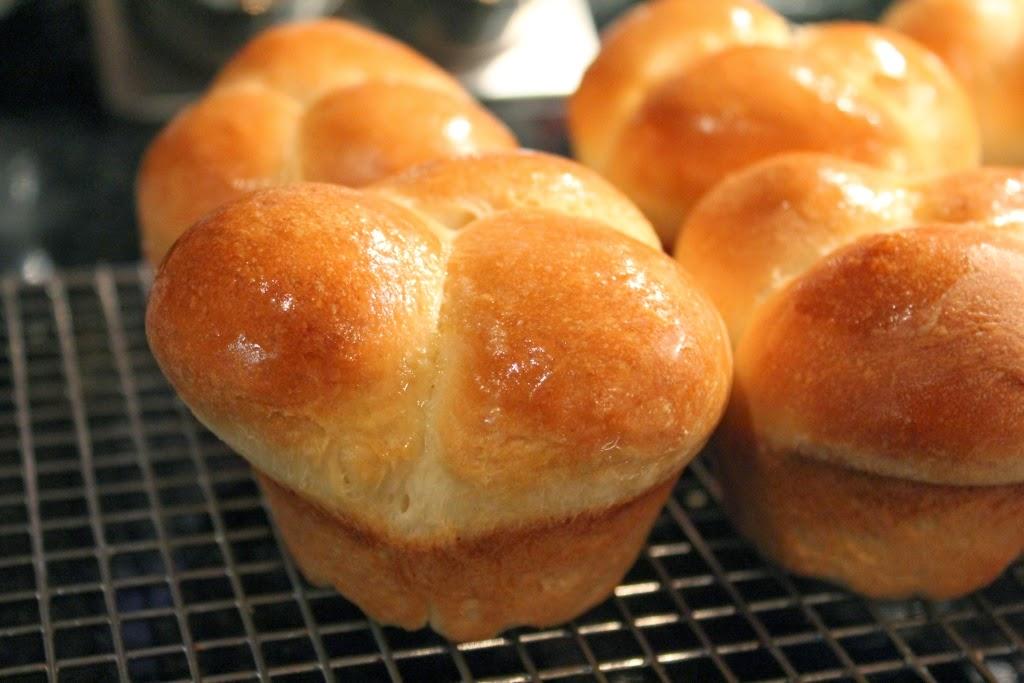 Image Gallery Bread Buns