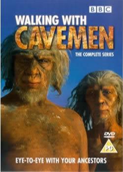 Filme BBC : Caminhando Com O Homem Das Cavernas + Legenda