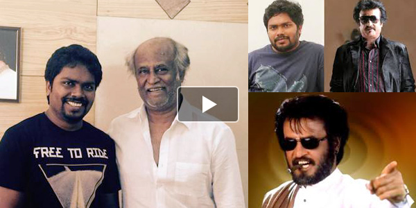 Listen to Rajnikanth Songs on Raaga.com