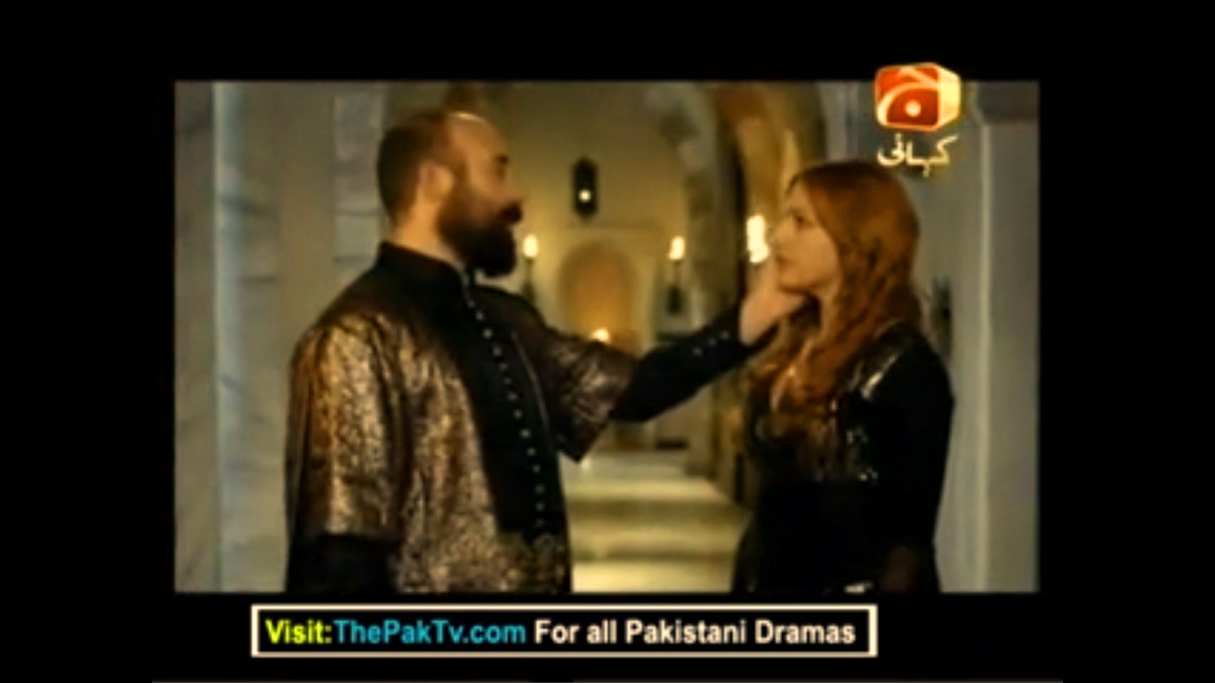 Mera Sultan Last Episode