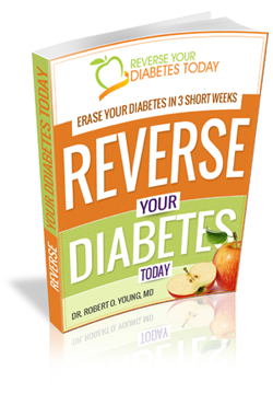 reverse your diabetes today