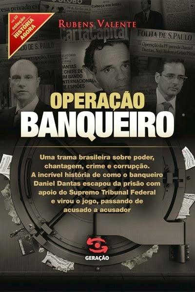 Leitura IV - Operação Banqueiro