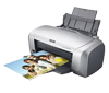 Cara Reset Printer Epson Stylus R230