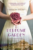 Giveaway - The Perfume Garden