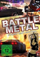 Battle Metal Street Riot Control Full Version Free Download