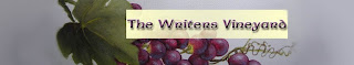The Writer's Vineyard