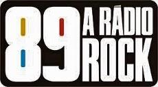 Rádio UOL 89 FM a Rádio Rock de São Paulo ao vivo