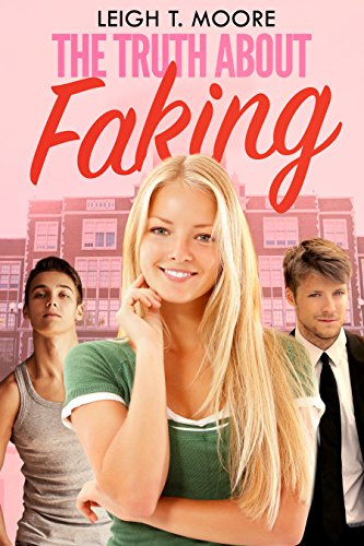 Read this YA romantic comedy!