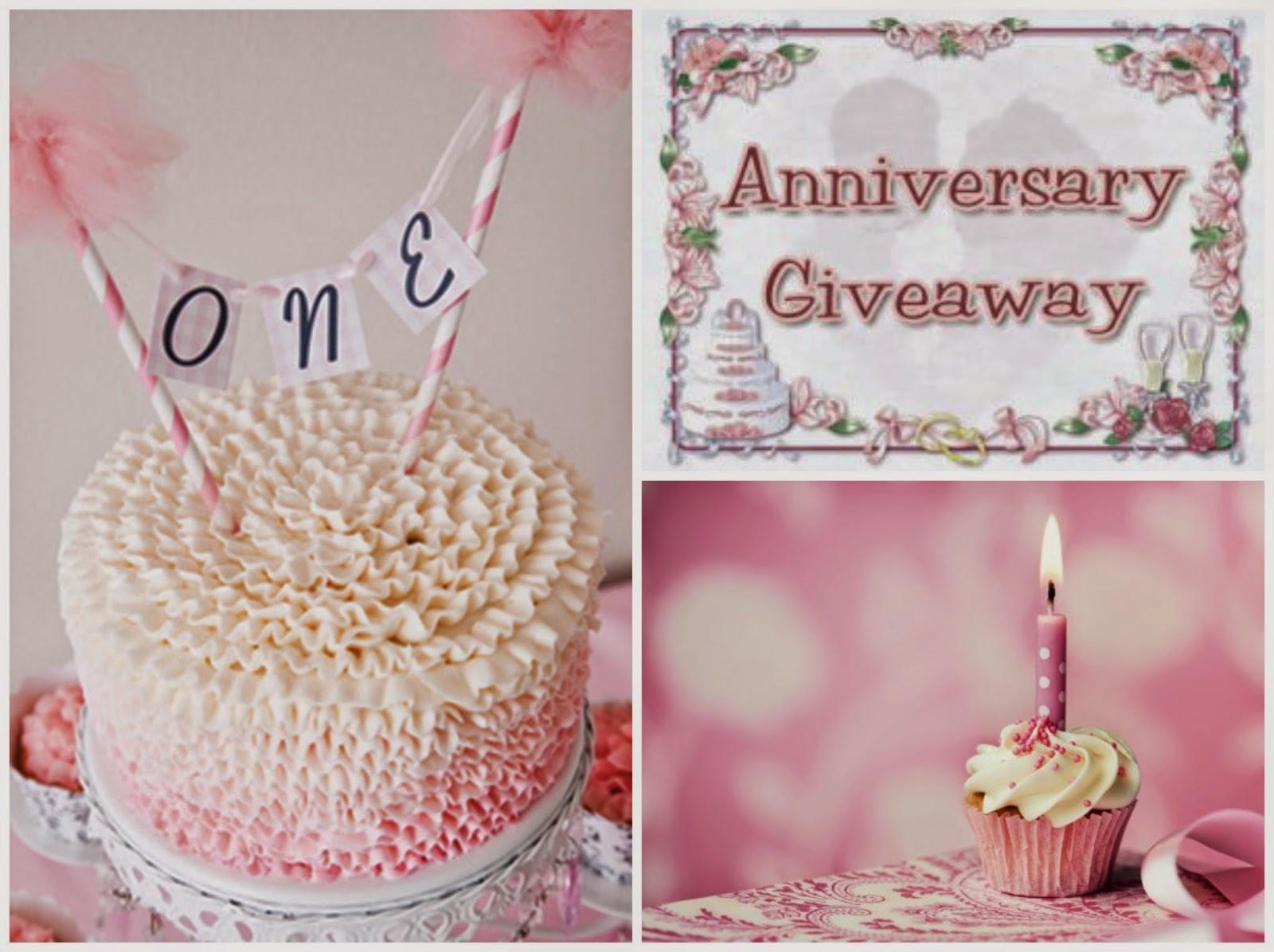 10000 Reasons Of Joy : Grand Anniversary Giveaway Winners image