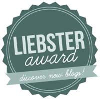 Premio Liebster Awards