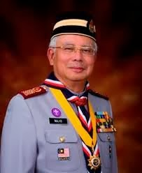 PRESIDEN AGONG
