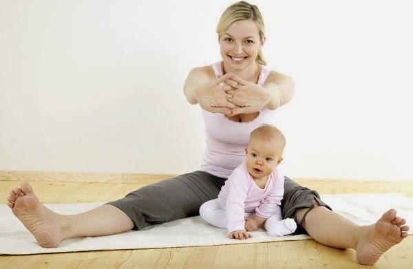 Cara Menurunkan Berat Badan Saat Masa Menyusui | MagWuzz.com
