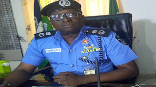 APC crisis: Why we shut down ruling party's secretariat – Police