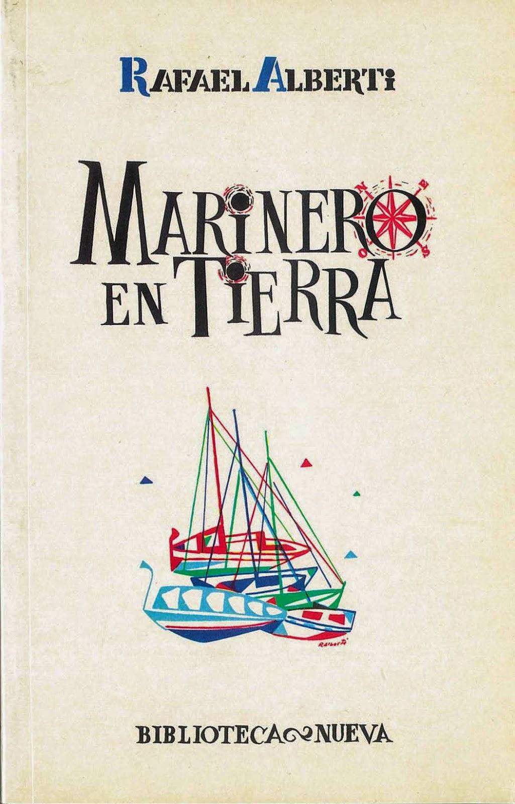 Marinero en Tierra (Rafael Alberti, 1924)