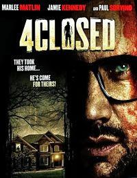 4 Closed