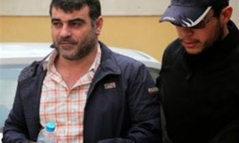Φυλάκιση 26 μηνών στον Κ. Βαξεβάνη για συκοφαντική δυσφήμιση