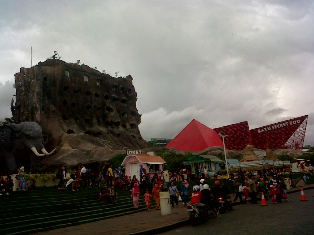 wisata Malang Batu